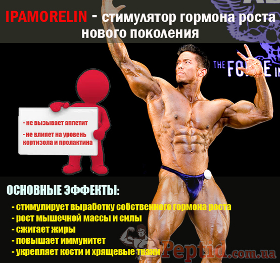 ipamorelin