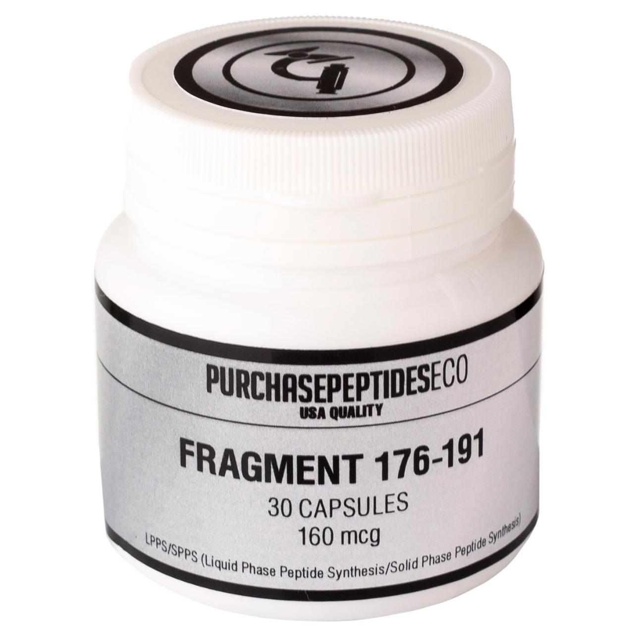 Пептиды hgh frag 176-191 цена в харькове гармоны роста, как их принимать