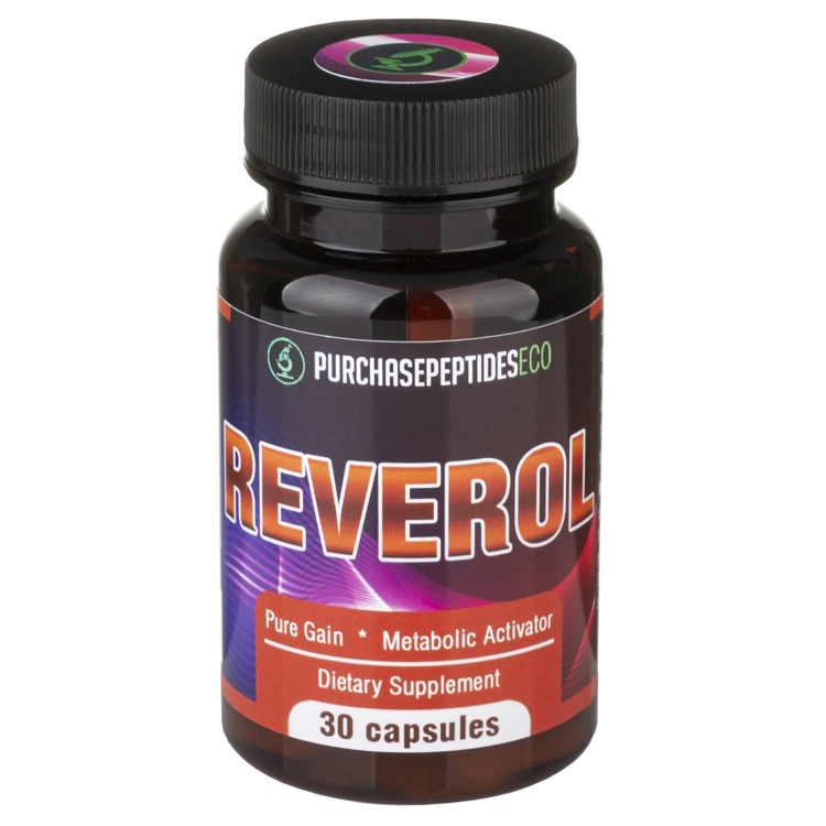 Reverol SR9009 (PurchasepeptidesEco) 30 капс.