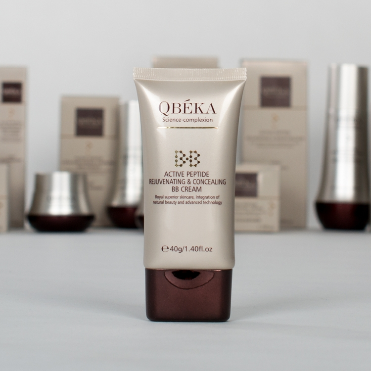 Пептидный BB крем Active Peptide Rejuvenating & Concealing BB Cream