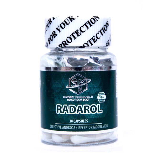 Radarol (Special Force Pharm)