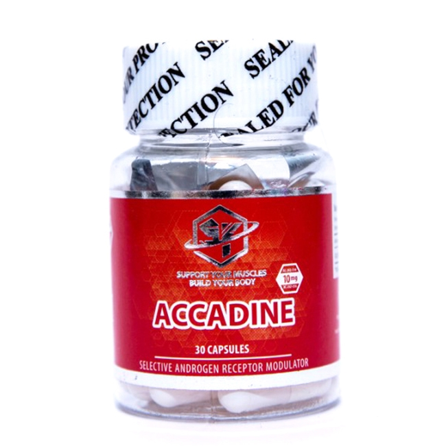 Accadine (Special Force Pharm)